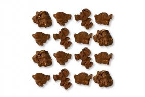 Amendoim Choc. 200g1374