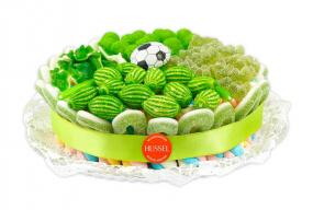 Bolo Verde c/bola 1K1401