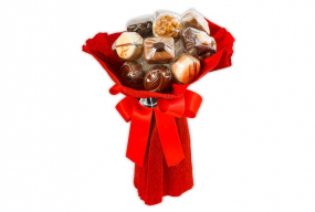 Bouquet Pralines Gde1657