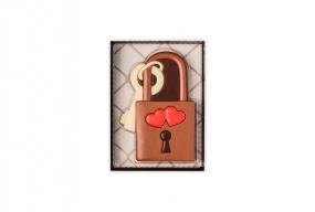 Cadeado Chocolate_802547