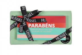 Env Parabéns + Choc1861