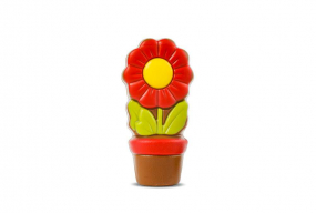 Flor de Chocolate 853340