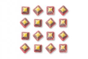 Gomas Pirâmides Pica1308