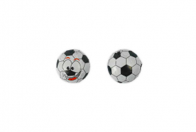 Mini Bolas de Futebo1891