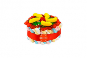 Mini Bolo Frutas1479