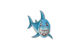 Mini Tubarão1895
