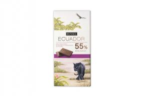 Tab Equador 55% 100g2220