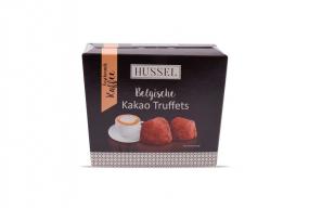 Truffets Cappuccino1605